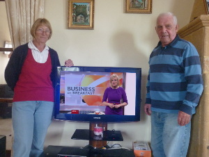 Sky TV Cyprus